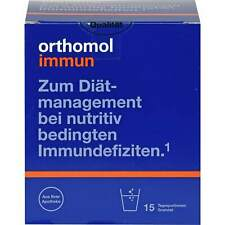orthomol immun Granulat, 15 St. Beutel