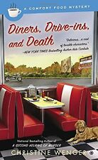 Diners, Drive-Ins, and Death: A Comfort Food Myste