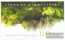FRD (FR.Germany) 2217 selbstklebende issueabe fine used / cancelled 2001 Natural