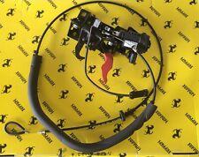 Ferrari 458 Italia Front Hood Lock including Emergency Release Cable 83679100