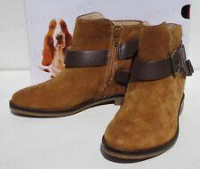 Womens Hush Puppies Baubie Felise Camel UK 5