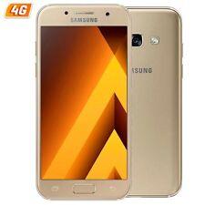 Samsung Galaxy A3 2017 Gold Sand