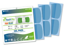 WiTouch Pro & Aleve Direct Therapy TENS Gel Pad Refills - 1 pack of 6 pads