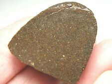 New listing Meteorite - Slice or End Cut - Top Quality - Sft-3759 - 35.83g - Slice / End Cut