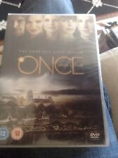 Once Upon A Time - Series 1 - Complete (DVD, 2012)