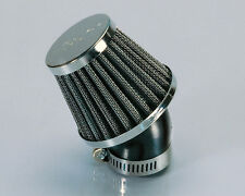 FILTRO POLINI 203_0062 AIR BOX KONO 45°d.32 mm IN METALLO - UNIVERSALE  A FUNGO