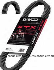 Dayco Extreme Torque ATV DRIVE BELT POLARIS Sportsman  550 850 XP EPS X2 H.O. LE