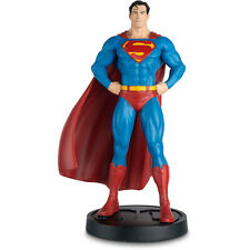New EAGLEMOSS MEGA Special Limited Edition Superman Figurine 35 cm (DC Comics)