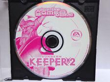 PC Spiel - Dungeon Keeper 2 (NUR SPIEL CD) 11533146