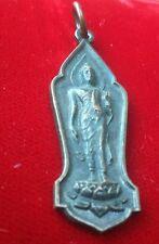 SacredBuddhist Amulet, Buddha Pendant meditation, yoga. # blessed talisman #