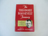Theodore Roosevelt Teddy Letters Writings American President US History 1957