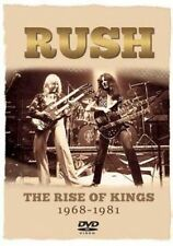 Rush - The Rise of Kings (+DVD, 2014)