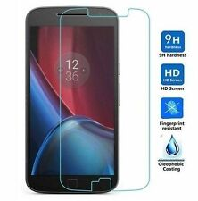 MOTO G4 PLUS TAMPERED GLASS CURVED BUY 1 GET 1 FREE SCREEN PROTECTOR GUARD