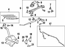 Subaru 86631SG020 | TANK-WASHER FRONT | #13 On Picture