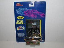 1994 RUSTY WALLACE TO THE MAXX  #2 FORD MOTORSPORT THUNDERBIRD 1:64 NASCAR