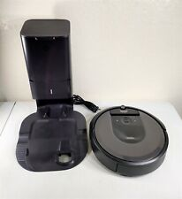 iRobot Roomba i7+, 7550, Robot Vacuum with Automatic Dirt Disposal