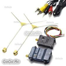 Tarot TL300N5 1.2GHz 600MW AV Transmission FPV Transmitter & Receiver for Drone
