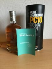 Port Charlotte PC 10 / Bruichladdich 2002 , 59,8 % ausverkauft