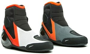 Dainese Dinamica Air Motorcycle Boots short Boots Airy Sport Boots Short