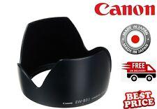 Genuine Canon EW-83J Parasol para Canon 17-55mm F2.8 Lente (Reino Unido stock USM IS)