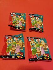 Super Mario Blind Pack Series #8 *4 pack*