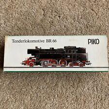 Piko Tenderlokomotive BR 66 Mint Boxed Model Train
