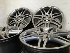 AMG Performance Jantes 8,5+9,5 X 19 Mercedes W212 S212 W204 W205 W209 W207