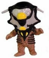 Ultraman Leo & Ultra Seven Kaiju Series Alien Bell Mini SD Figure!