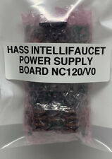 HASS INTELLIFAUCET POWER SUPPLY BOARD NC120/V0 5 PIN DIN PLUG