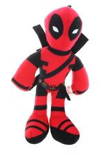 New Marvel Deadpool 15'' Plush Toy ~ USA Seller