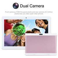 PC TABLET 10 POLLICI 3G WIFI BLUETOOTH OCTA CORE 1GB RAM 16GB ROM ANDROID KIT.