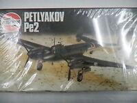 Airfix Petlyakov Pe2 1:72 Model Kit Series 3 Plastic Model Kit 011712E