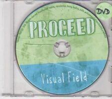 (DG447) Proceed, Visual Field - 2010 DJ DVD