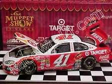 NASCAR SALE CHEAP Jimmy Spencer #41 TARGET 1/24 Animal 2002 Muppets Car