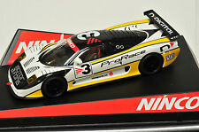 "NINCO 50467 MOSLER MT-900R ""TV3"" VERY RARE"