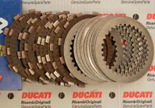 2004-on Ducati Monster Super Sport 620 696 800 Original Clutch Kit, Adige DU-112
