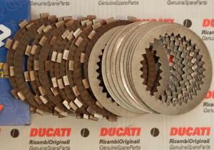 2004-on Ducati Monster Super Sport 620 696 800 Originale Kit Frizione, Adige