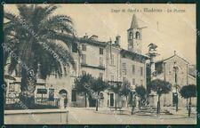 Brescia Maderno cartolina QK7097