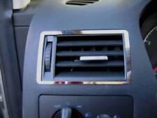 D Ford C Max Chrom Rahmen für Lüftungsschacht außen - Edelstahl poliert