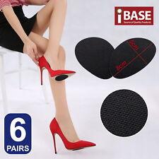 6 Pairs Anti-Slip Shoes Sole Self Adhesive Grip Protector Pad Slippery High Heel
