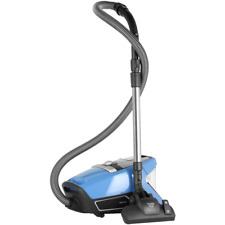 501W 1000W Bagless Vacuum Cleaners with