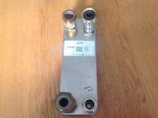 Vaillant turbomax plus 824E Tuhouangi 242//2-5 R1 R2 R3 ecs échangeur de chaleur 065131