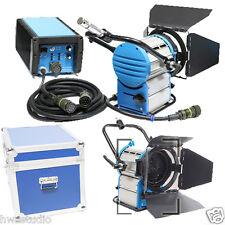 PRO Daylight Compact 575 W HMI Fresnel Luce Alimentatore Elettronico Kit W lampadina Video