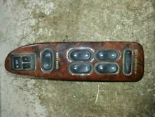 Driver Front Door Switch Driver's Window Master Fits 00-02 EXPEDITION 1065293