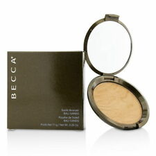 BECCA Sunlit Bronzer Bali Sands Full Size NIB AUTHENTIC