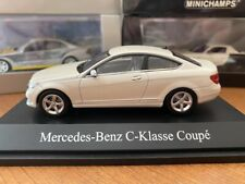 Mercedes-Benz C-class C204 coupe (B66960081), Norev, 1:43