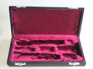 Excellence Bb soprano clarinet case clarinet bags +Cloth bag