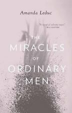 The Miracles of Ordinary Men-ExLibrary