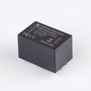 AM01 AC-DC 85-265V 110V 220V 230V To 5V 12V 24V Converter Power Supply Module