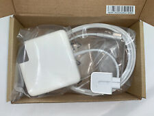 85W Genuine Apple MagSafe1 AC Power Adapter Charger A1343 MacBook Pro 15 NEW OEM